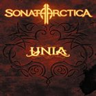 SONATA ARCTICA Unia album cover