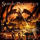 SONIC PROPHECY Apocalyptic Promenade album cover
