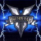 SONIC X Sonic X album cover