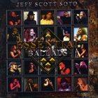 JEFF SCOTT SOTO Essential Ballads album cover