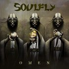 SOULFLY Omen album cover