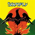 SOULFLY Primitive album cover