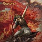 SOULFLY Ritual album cover