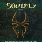 SOULFLY Tribe album cover