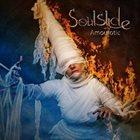 SOULSLIDE Amaurotic album cover