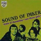 SOUND OF IMKER Train of Doomsday album cover