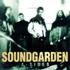 SOUNDGARDEN A-Sides album cover