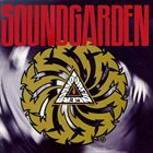 SOUNDGARDEN Badmotorfinger album cover