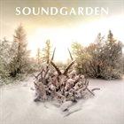 SOUNDGARDEN King Animal album cover