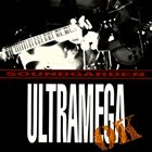 SOUNDGARDEN Ultramega OK album cover