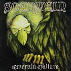SOURVEIN Emerald Vulture album cover