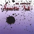 SPASTIC INK Ink Complete album cover