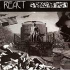 SPAZM 151 React / Spazm 151 album cover