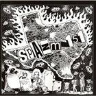 SPAZM 151 Spazm 151 album cover