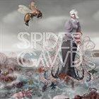 SPIDERGAWD Spidergawd I, II & III album cover