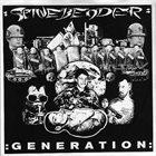 SPINEBENDER Beyond Description / Generation album cover