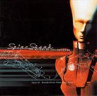 SPINESHANK The Height of Callousness album cover