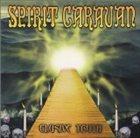 SPIRIT CARAVAN Elusive Truth album cover