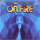 SPIRITUAL BEGGARS On Fire album cover