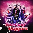 SPIRITUAL BEGGARS Return to Zero album cover