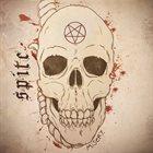 SPITE (CA) Misery album cover
