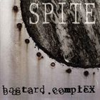 SPITE (NC) Bastard Complex album cover