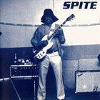 SPITE (NC) Heavy Whipping Cream album cover