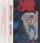 SPLATTERED CADAVER Demo 1996 album cover