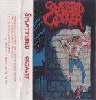SPLATTERED CADAVER Demo#3 '97 album cover