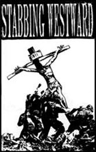 STABBING WESTWARD Iwo Jima album cover