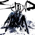 STAIND Staind album cover