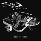 STAIND The Singles: 1996-2006 album cover