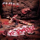 STAIND Tormented album cover