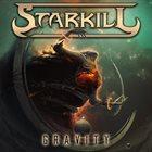 STARKILL Gravity album cover