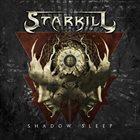 STARKILL Shadow Sleep album cover