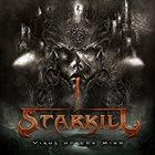 STARKILL Virus of the Mind album cover