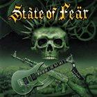 STĀTE OF FEÄR Discography album cover