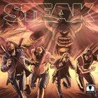 STEAK Corned Beef Colossus album cover