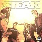 STEAK Disastronaught album cover