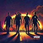 STEAK Slab City album cover