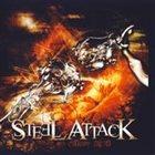 STEEL ATTACK Carpe DiEnd album cover