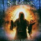 STEEL ATTACK Diabolic Symphony album cover