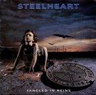 STEELHEART — Tangled In Reins album cover
