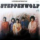 STEPPENWOLF Steppenwolf album cover