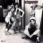 STEPSON Stepson album cover