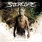 STERCORE Suffer album cover