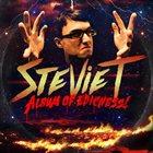 STEVIE T. Album of Epicness album cover