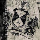 STIELAS STORHETT Drownwards album cover