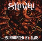 STILLWELL Surrounded by Liars album cover