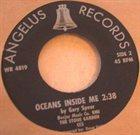 STONE GARDEN Oceans Inside Me album cover